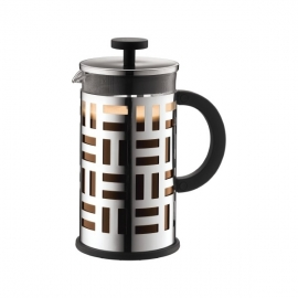 Cafetière piston Bodum Eileen brillant (8 tasses)