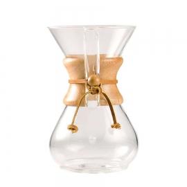 Cafetière Chemex (1-6 tasses)