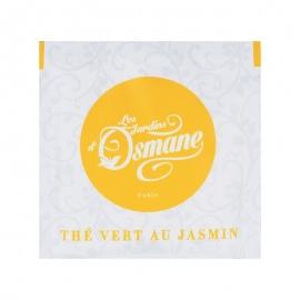 Thé Vert au Jasmin