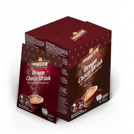 Boisson saveur chocolat Van Houten