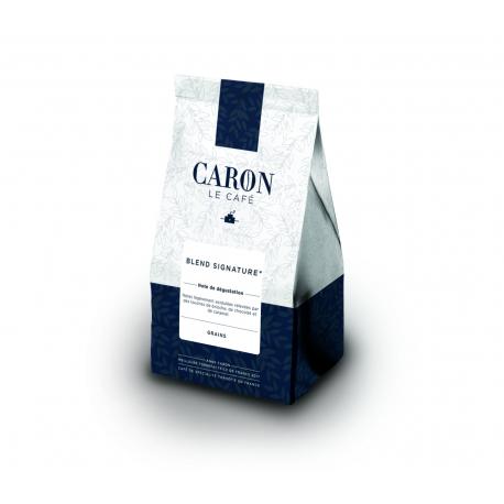 Achat café en grain