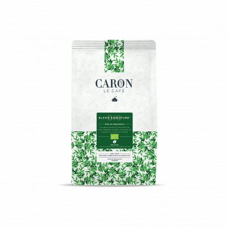 Blend Bio Caron  - Café torréfié