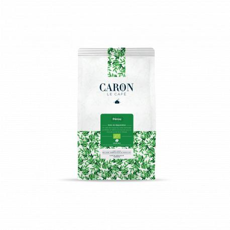 PEROU - CAJAMARCA - KAJWI - Bio Caron - Café torréfié