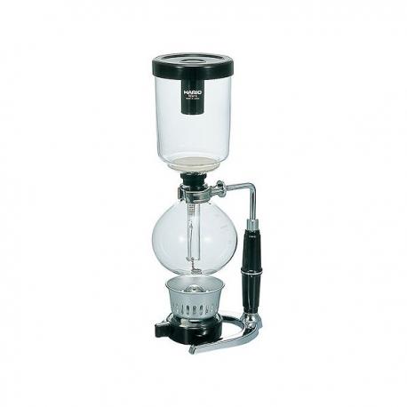 Cafetière Siphon 3 tasses - Hario®
