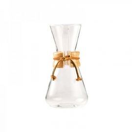 Cafetiere Chemex (1-3 tasses)