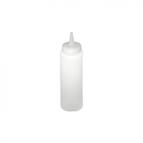 Topping dispenser pour coulis et nappages