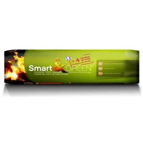 Buche Smart and Green