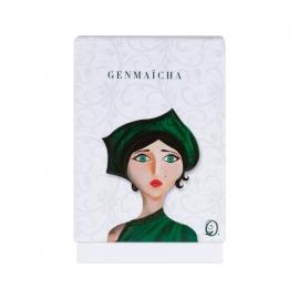 Genmaïcha