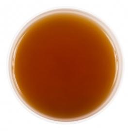 Infusion gingembre et citronelle - Au coin du feu