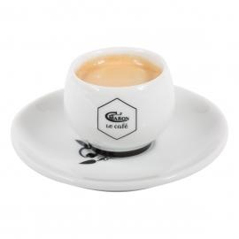 Service tasse à Café Caron
