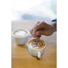 Offrir un Masterclass Barista & Latte Art