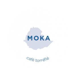 Ethiopie Moka Sidamo - Café torréfié