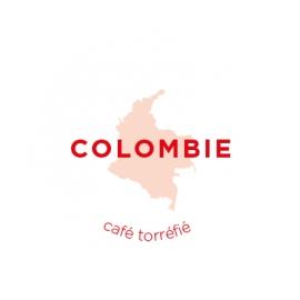 Café de Colombie - Café torréfié