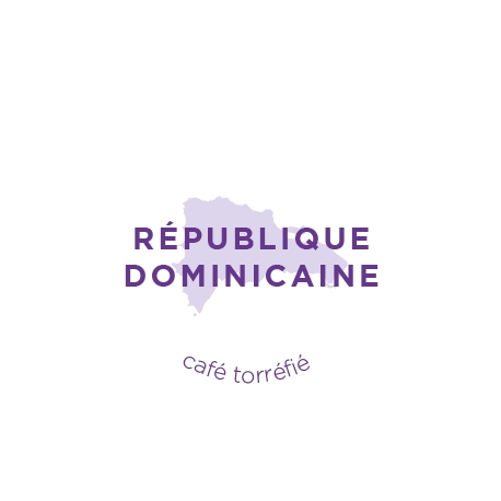 Café République Dominicaine
