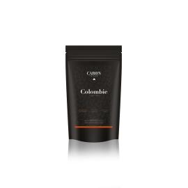 COLOMBIE - Timbio, Cauca -Salsipuedes - Castillo - Café torréfié