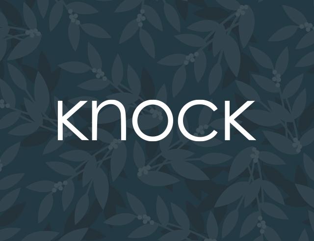 MADE BY KNOCKS