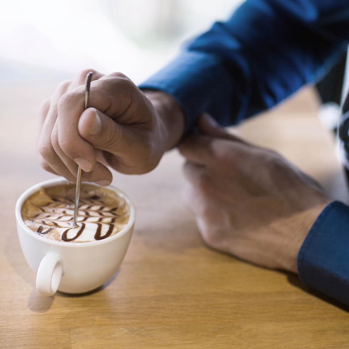 Masterclass Barista & Latte art