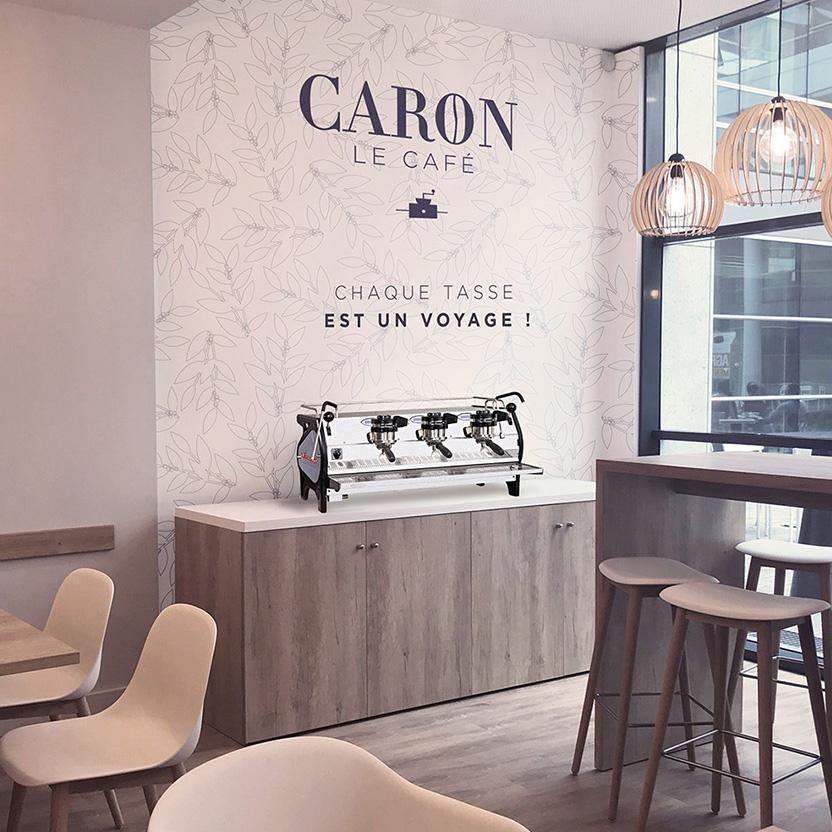 L'art du café s'invite en entreprise !