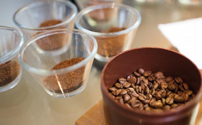 La dégustation de café, nos conseils