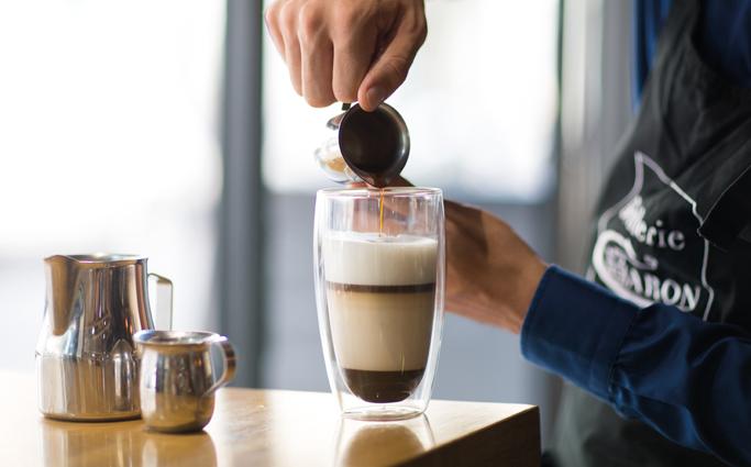 Le barista, sommelier du café