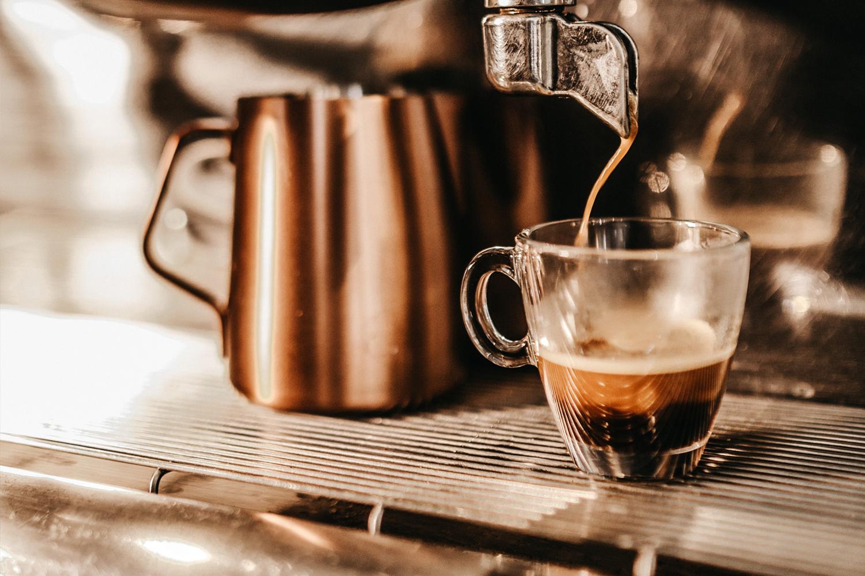L'excellence du café Caron s'invite à votre table
